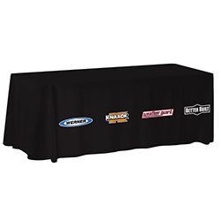 TABLE CLOTH - 6 FT
