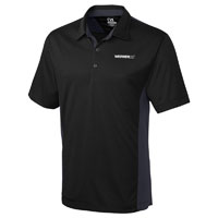 WERNERCO - C&B MEN'S WILLOWS COLORBLOCK POLO